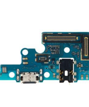 Voor Samsung Galaxy A70 (SM-A705F) USB-oplaadbord GH96-12468A