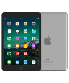 "Refurbished Apple iPad mini 4 7,9"" 32GB [wifi] spacegrijs - als nieuw"