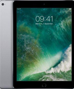 Refurbished Apple iPad Air 1 32GB Wi-Fi Space grey - Als nieuw