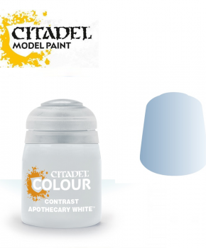 Citadel Apothecary White - 29-34  – Contrast verf - 18ml