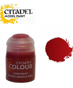 Citadel Blood Angels Red - 29-12  – Contrast verf - 18ml