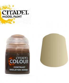 Citadel Skeleton Horde - 29-26  – Contrast verf - 18ml
