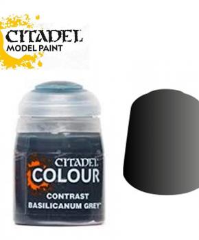 Citadel Basilicanum Grey - 29-37  – Contrast verf - 18ml