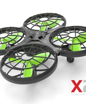 Syma X26 quadcopter  - nieuwe model  - 2,4 GHz