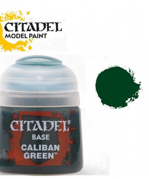 Citadel Caliban Green - 21-12 – base  verf - 12ml
