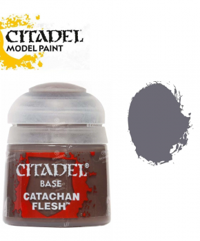 Citadel Catachan Flesh - 21-50 – base  verf - 12ml