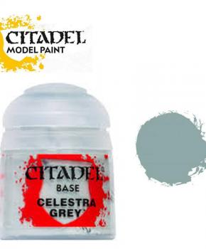 Citadel Celestra Grey - 21-26  – base  verf - 12ml