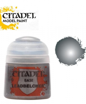 Citadel Leadbelcher - 21-28  – base  verf - 12ml