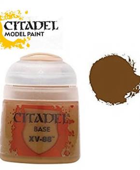 Citadel Xv-88 - 21-21 – base  verf - 12ml - hoog pigmentgehalte