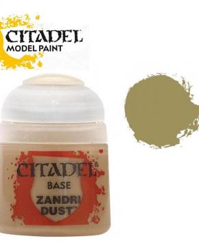 Citadel Zandri Dust - 21-16 – base  verf - 12ml