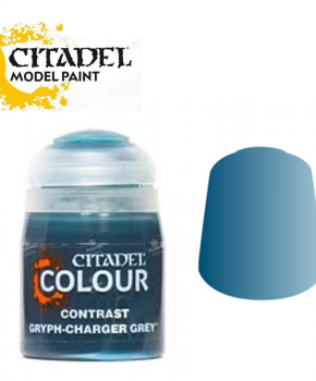 Citadel Gryph Charger Grey  - 29-35  – Contrast verf - 18ml