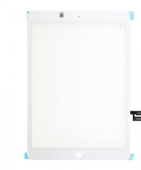 Voor iPad 10.2 (2019) Touchscreen wit - originele kwaliteit