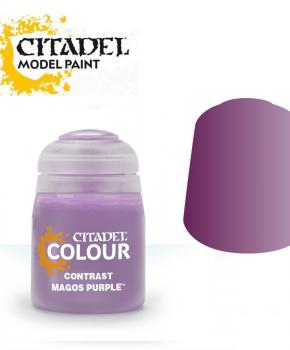 Citadel Magos Purple - 29-16  – Contrast verf - 18ml
