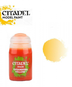 Citadel  Casandra Yellow - 24- 18 – Shade  verf - 24ml
