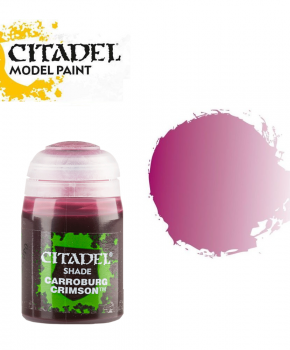 Citadel  Carroburg crimson - 24- 13 – Shade  verf - 24ml