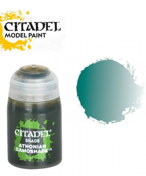 Citadel Coelia greenshade  - 24- 22 – Shade  verf - 24ml