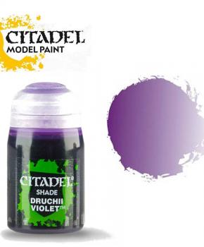Citadel Druchii Violet - 24- 16 – Shade  verf - 24ml