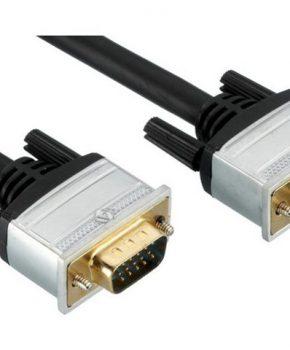 HQ HQAS5177-3 video kabel VGA male - VGA male 3,00 m