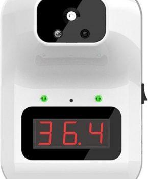 Infrarood afstand  Thermometer met koortsalarm-  K3