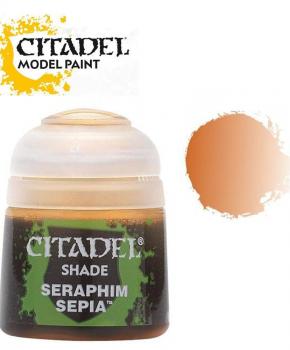 Citadel Seraphim Sepia  - 24- 23 – Shade  verf - 24ml