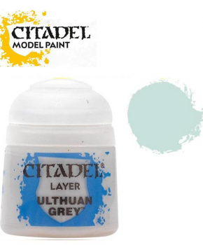 Citadel Ulthuan Grey - 22- 56 – Layer  verf - 12ml