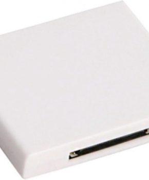 Bluetooth Audio 30 pin ontvanger / receiver geschikt voor Apple 30 pin dock