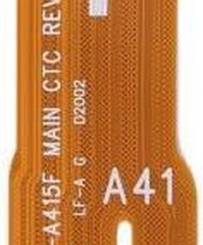 Voor Samsung A415 Galaxy A41 Main Flex kabel