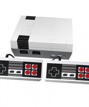 620 Games In 1 Classic retro Mini Game Console