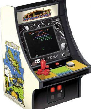 My Arcade Galaxian Micro Player Retro console