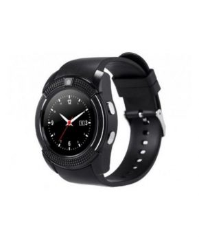 V8 Smart Watch en Health Armband in een apparaat