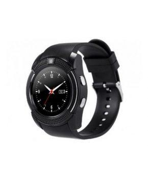 V8 Smart Watch en Health Armband in een apparaat