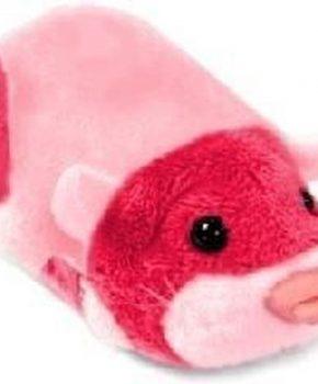 Zhu Zhu Pets grappige interactieve hamster - Bitsy 6.8