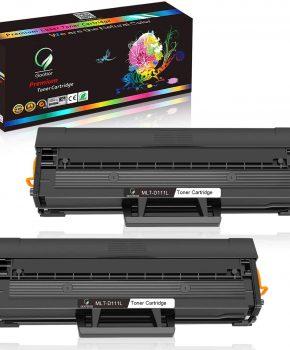 Gootior -tonercartridge voor Samsung D111S (1.8k) - 2 stuks