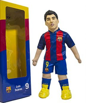 Toodle Dolls Official Figurine Doll (Suarez) - 45cm
