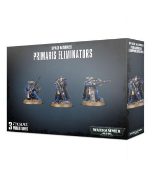 warhammer 40K - Space Marines Primaris Eliminators