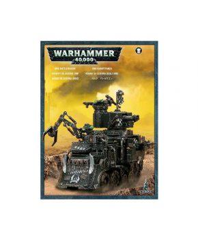 Warhammer 40,000 -  Orks -  Battlewagon - nieuw