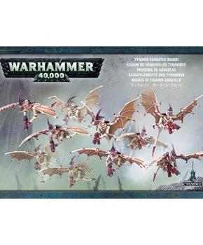 Warhammer 40.000 - Tyranids Gargoyle Brood - verzamelfiguur