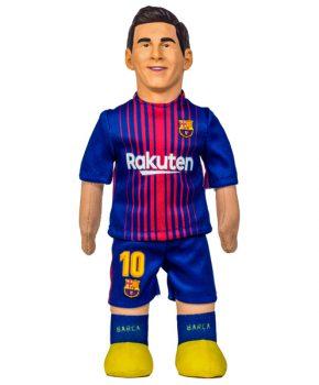 Toodle Dolls Barcelona verzamelfiguur - Messi - 25 cm
