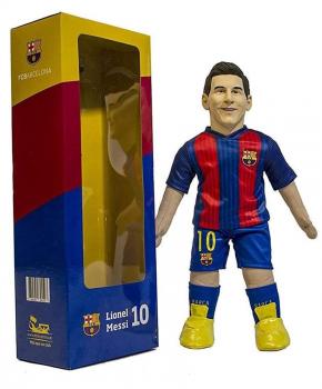 Toodles Dolls - Fc Barcelona 138mes01. Lionel Messi 45cm.
