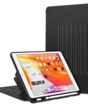 "ESR Sentry Stand case voor iPad ( 10.2"" ) 2019 zwart"