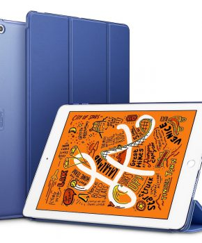 "ESR Yippee case voor iPad mini ( 7.9"" ) 2019 marine blauw"