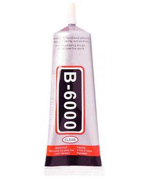 Universele B6000 - B6000 reparatie / hobby lijm - 25ml
