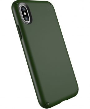Speck Presidio hoesje voor Apple iPhone X/XS  - Green