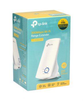 TL-WA850RE 300 Mbps Universele Wi-Fi Range Extender