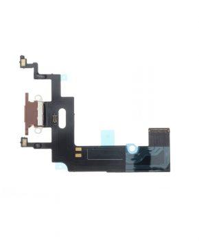 Voor iPhone XR Dock Connector flex kabel - roze