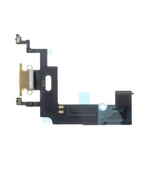 Voor iPhone XR Dock Connector flex kabel - geel