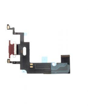 Voor iPhone XR Dock Connector flex kabel - Rood