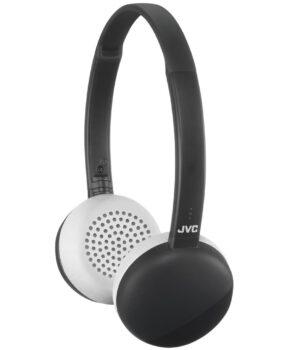 JVC HA-S20BT - Draadloze on-ear koptelefoon - Zwart