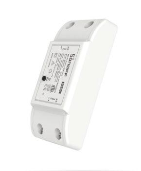 Sonoff BASICR2 Wi-Fi Draadloze Smart Switch wit (M0802010001)