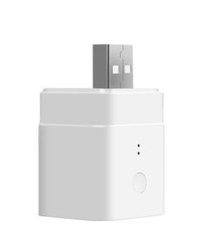 Sonoff - Micro - 5V Draadloze USB Smart Adapter